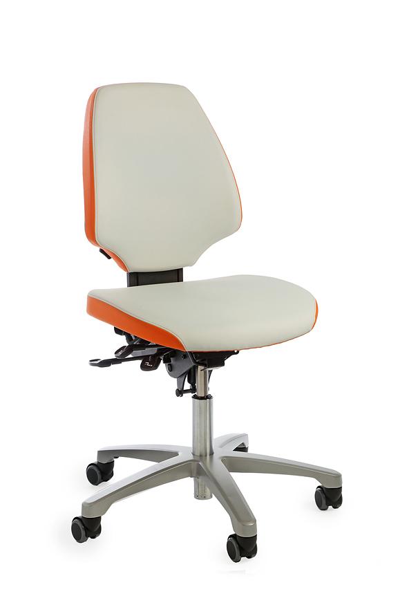 ergonominen työtuoli toimistotuoli