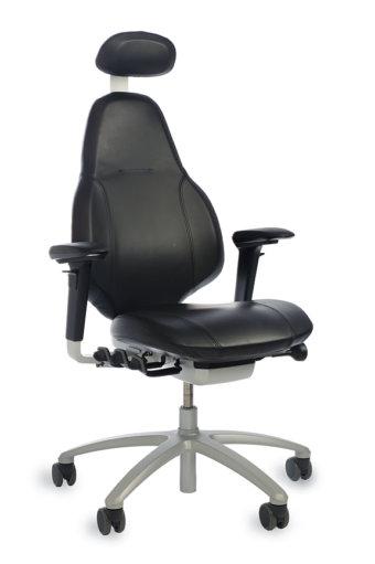ergonominen työtuoli Activ 4 – Pyydä työtuoli tarjous ja työtuoli hinta