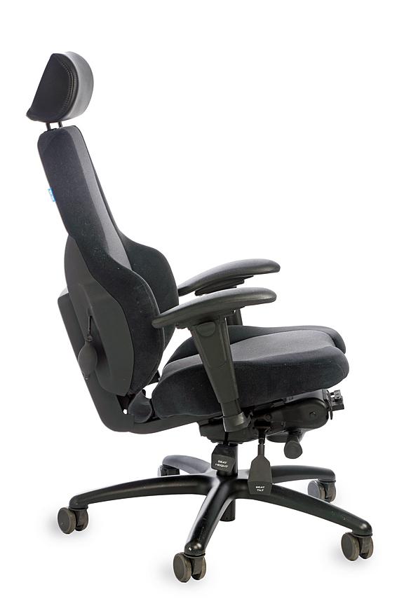 valvomotuoli toimistotuoli ergonominen tuoli työtuoli