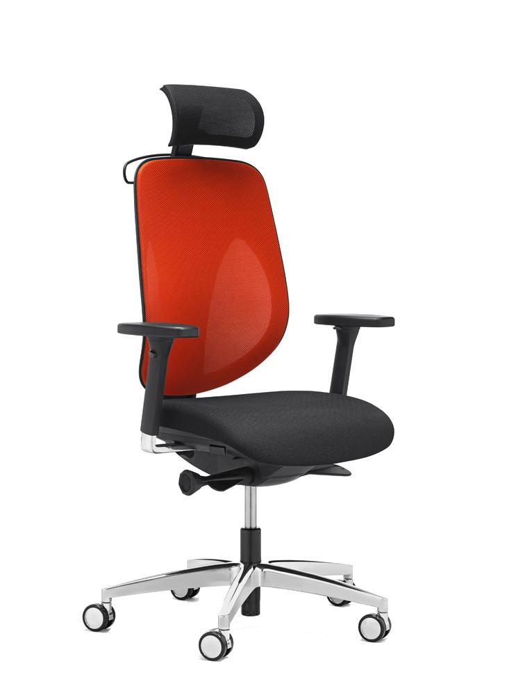 Giroflex 353 DS toimistotuoli