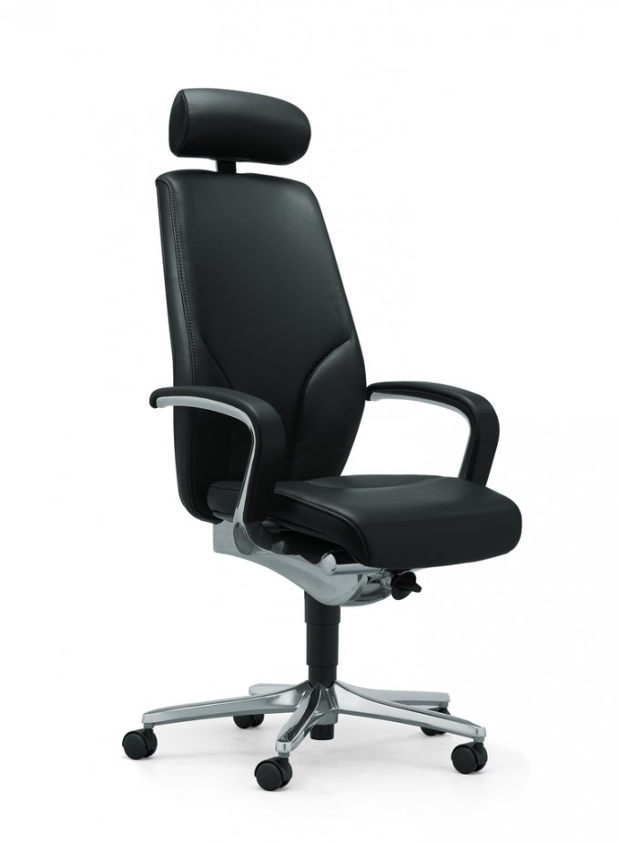Giroflex 64 Executive toimistotuoli